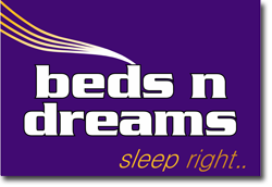 Beds n Dreams Logo